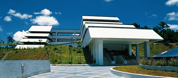 李寶椿聯合世界書院, 香港– Wong Ouyang